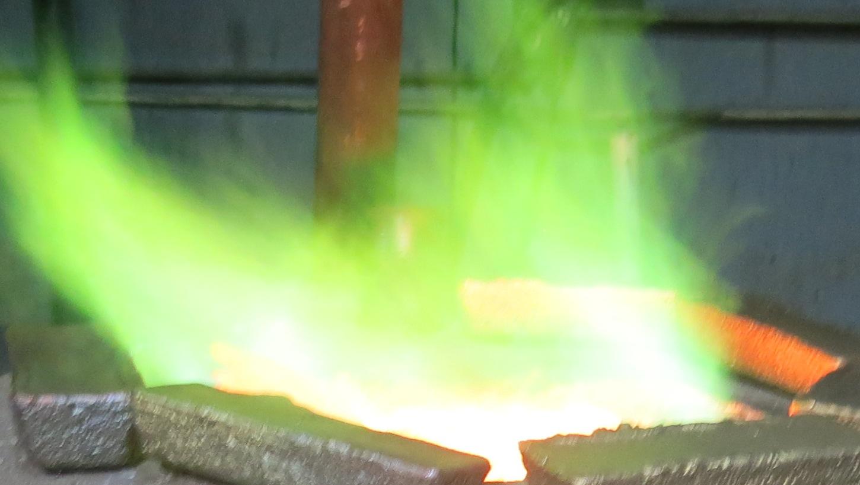 Regenerative Turbine Pump Manufacturing